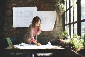 Le métier d'architecte : Construire ou répondre il faut choisir