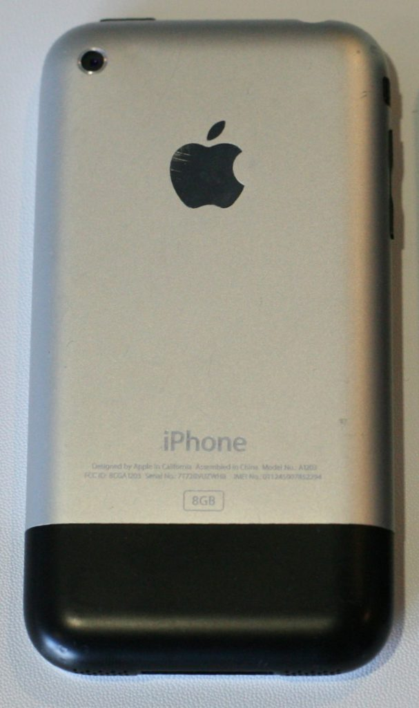 Original iPhone