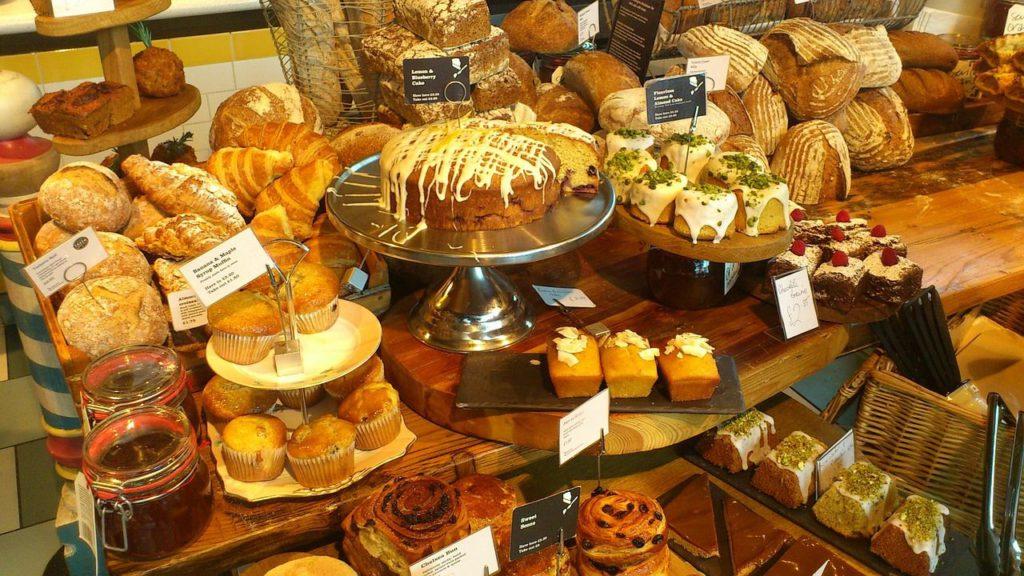 Boulangers, Pâtissiers