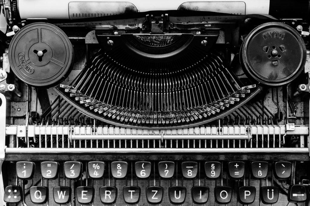 dactylo-machine-a-ecrire