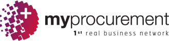 logo myprocurement