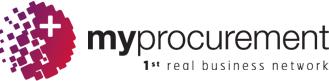 logo myprocurement